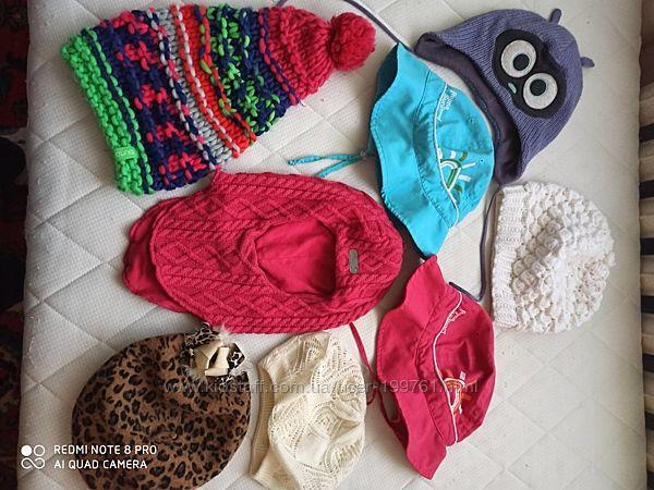 Шлемы и шапки Reima Lenne рейма, 50, 52-54, 56, классные. Состояние супер.