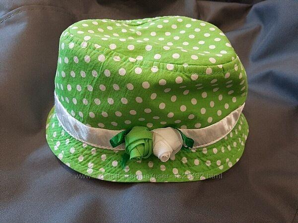 Шляпа панамка панама капелюх