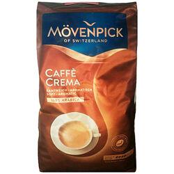 Movenpick Caffe Crema 500 g - кофе в зернах, Мовенпик Крема арабика, скидки