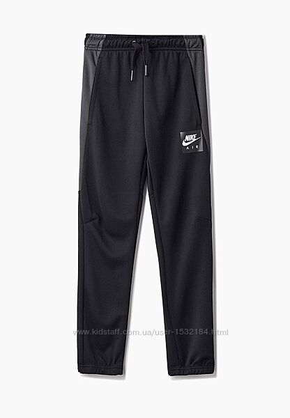 Спортивные штаны nike 8-10л