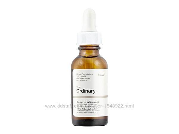 Сыворотка с ретинолом 1 The Ordinary