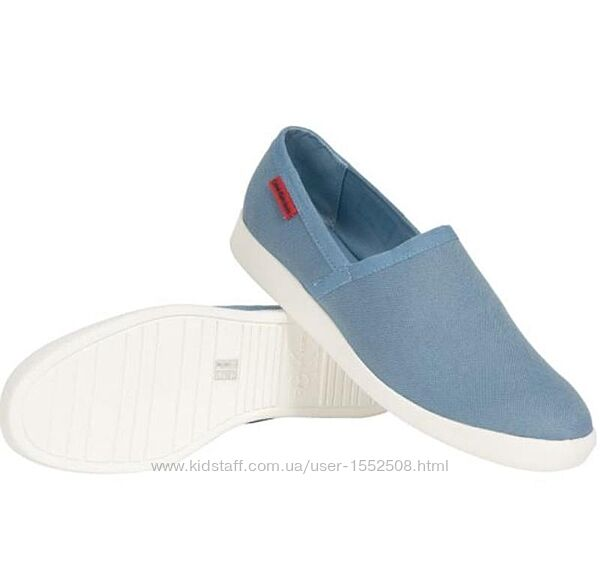 Макасины calvin klein jeans lief nylon слипперы 42