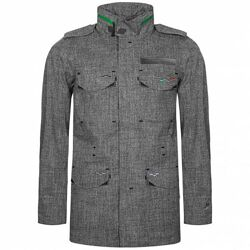 Nike m-65 men&acutes jacket giugiaro куртка ветровка штурмовка s