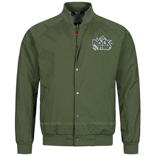 Adidas jacket куртка ветровка бомбер s