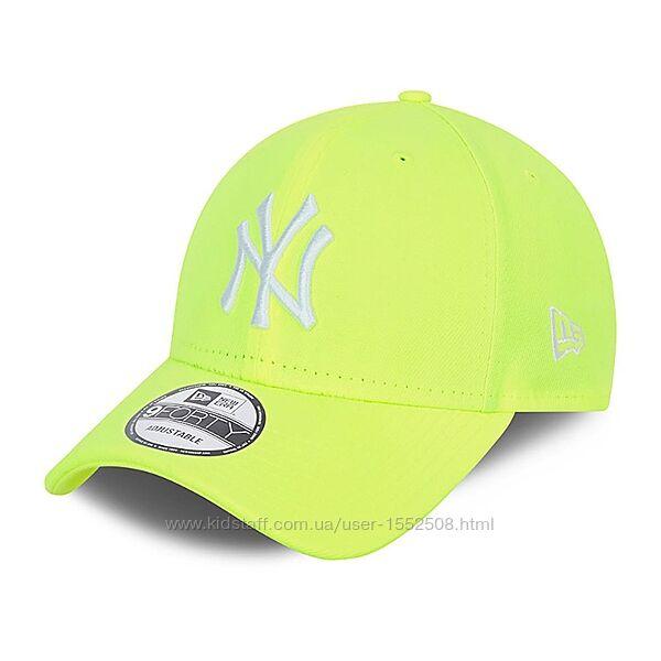 NEW ERA unisex cap 9FORTY New york yankees MLB кепка нью йорк
