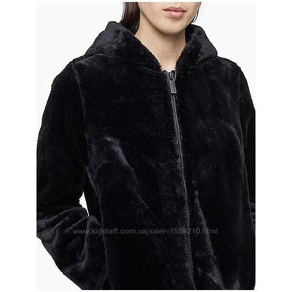 Calvin klein куртка женская