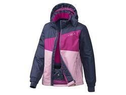 Детская лыжная куртка для девочек немецкого бренда CRIVIT PRO.