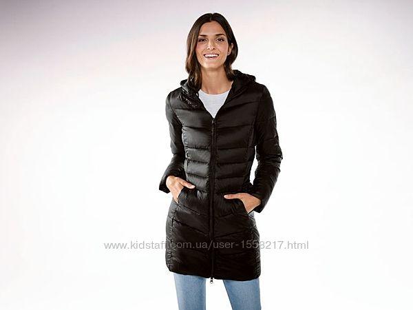 Ультра -легкое стеганое женское пальто ESMARA. Германия.