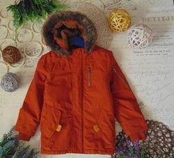 Моднячая куртка парка Matalan