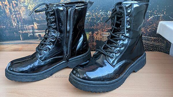 Ботинки Reserved демисезонные, размер 36
