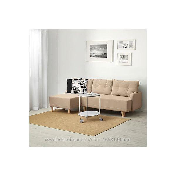 Диван-кровать 3-местный IKEA BASTUBO в наличии