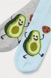 Суперские носочки H&M мальчикам