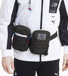 поясная сумка, на пояс или через плечо BMW, оригинал