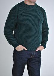 Неймоверного качества мужские свитера без горла, разные цвета и размеры