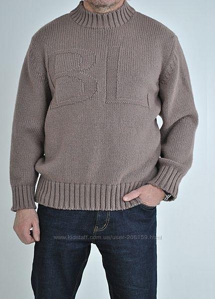 Эксклюзивные свитера с буквами, разные цвета и размеры