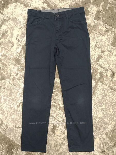 Катонові штани для хлопчика