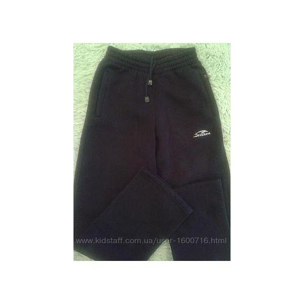 Тёплые зимние мужские штаны