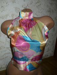 Блуза Блузка на девочку 10-12лет