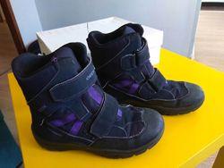 Зимние сапоги ботинки Geox оригинал