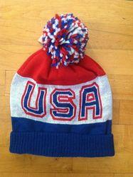 Мужская шапка American Eagle оригинал