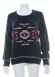 Стильный свитер Hollister оригинал размер S