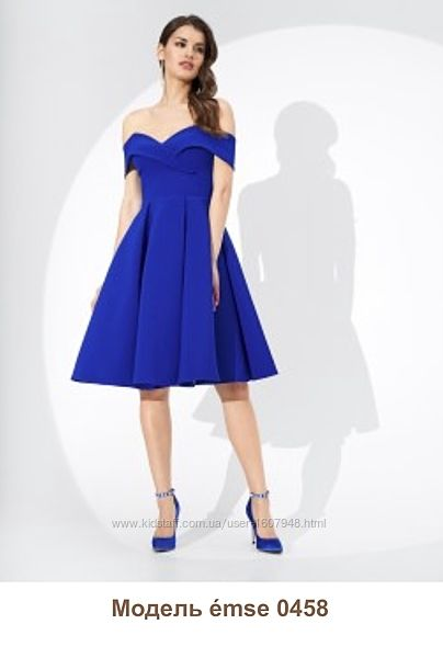 Вечерние платья от EMSE Беларусь