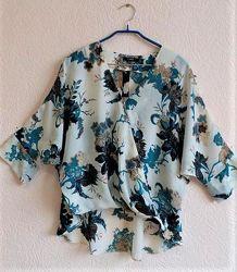 Блузка большого размера george