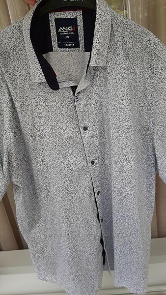 Продам шведку и рубашки