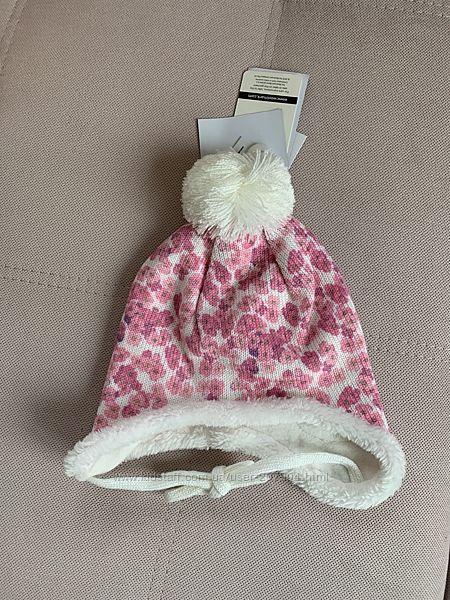 Зимняя шапочка Lenne 46размер