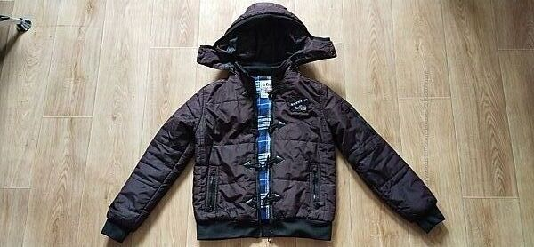 Куртка демисезонная Lee Cooper
