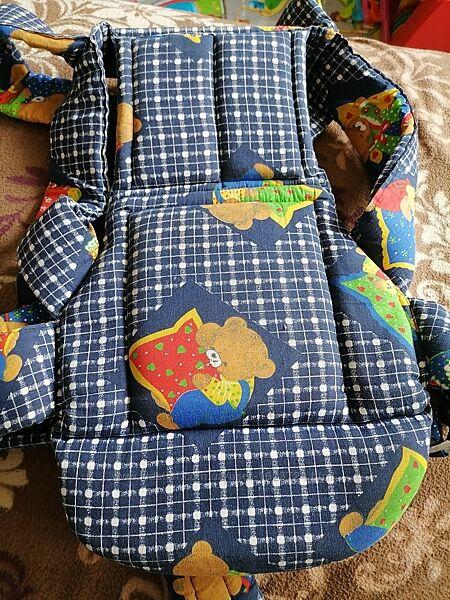 Кенгуру переноска для детей