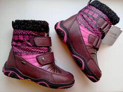 Демисезонные ботинки Lupilu