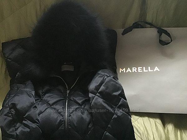 Пуховик  Marella р М