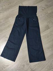 Sale. Штаны брюки для беременных в отличном состоянии Mango S-M