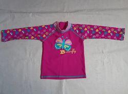 детские солнцезащитные костюмы для пляжа от 0 месяцев до 4 лет
