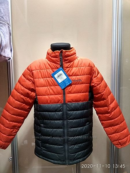 Демисезонная куртка COLUMBIA оригинал