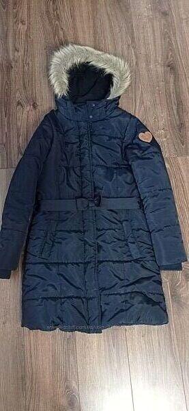 Зимнее пальто cool club р. 146