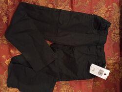 чиносы штаны 5-6лет бренд