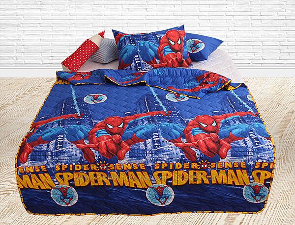 Стеганное покрывало для детей, Стеганное покрывало-одеяло