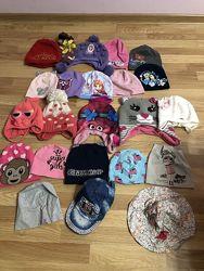 Наши шапки