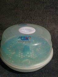 Паровой стерилизатор для микроволновки Avent Philips Авент Филипс