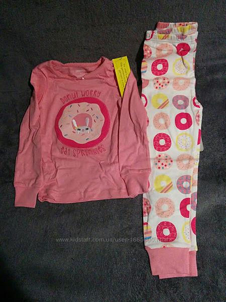 Пижама детская 4-5 лет
