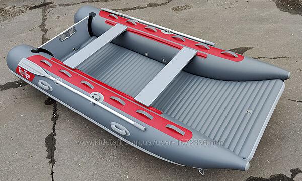 Надувная Моторная Лодка TENTER ROCKET 360 Надувной Настил