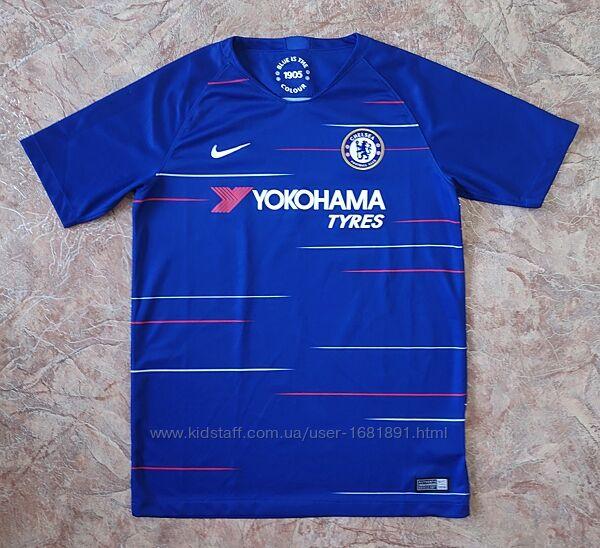 Футболка подростковая Nike FC Chelsea