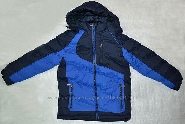 Зимняя куртка для мальчика  Active Sport, Венгрия SALE