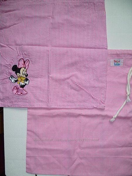 Мешок для одежды, пыльник, для девочки, мешки, мішок для одягу