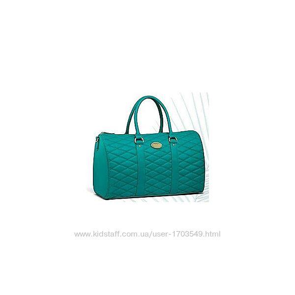 Дорожная стеганая сумка от Oriflame 29410