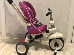 Велосипед Smart Trike recliner