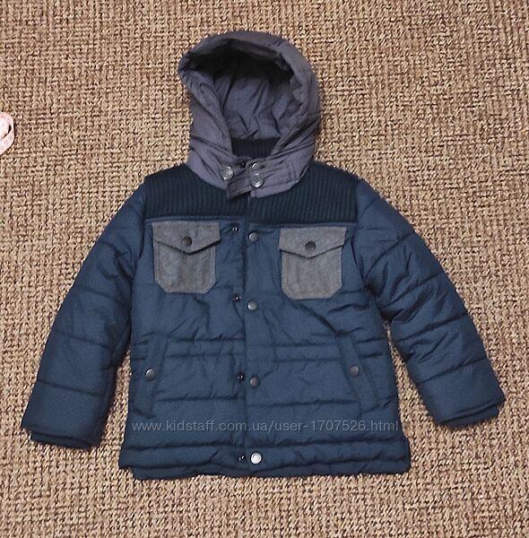 Курточка original marines