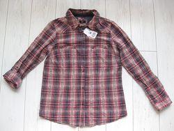 Рубашка блуза F&F размер 12.